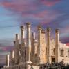 Columns in Jordan