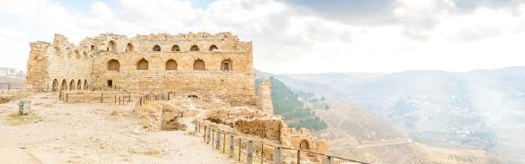 Jordan hills tourism