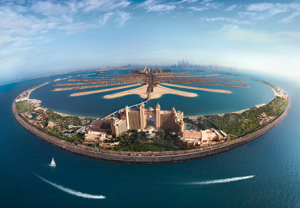 Dubai tours and travel