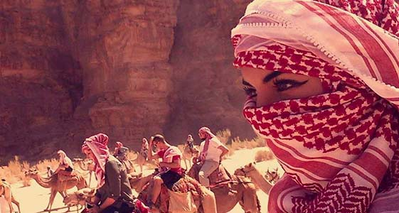traditions jordan tours travel